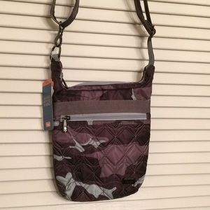 Handbags - Lug Crossbody Bag.